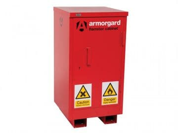 FlamStor Hazard Cabinet 500 x 530 x 950mm